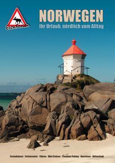 Ferienhäuser Norwegen 2012