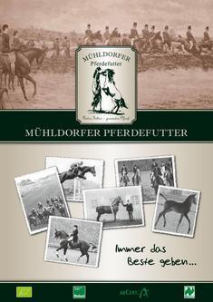 Mühldorfer Pferdefutter 2012