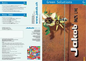 Architekturseile, Green Solutions G1 2015