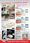 gummidichtung f r fenster in energiesparen 2011 von hellweg profi baum rkte. Black Bedroom Furniture Sets. Home Design Ideas