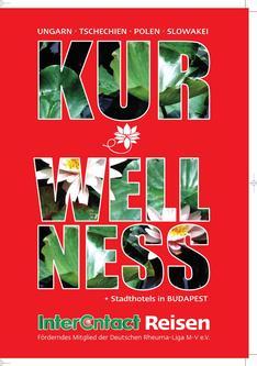 Kur & Wellness Reisen 2009