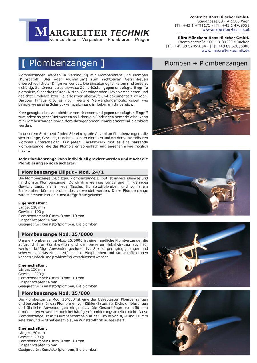 10 x 15 cm Plomben-Draht 10 x Kunststoff Plomben 10 mm orange