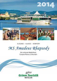 MS Amadeus Rhapsody 2014