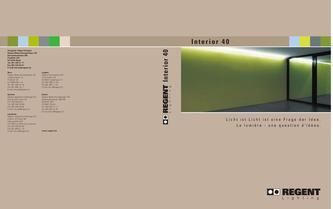 CH I40 Leuchten 2009