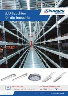 LED Industrie 2016