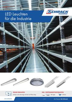LED Industrie 2017