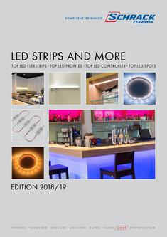 Led Strips and more
