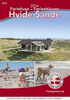 Ferienhäuser Hvide Sande 2014