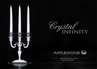 Crystal Infinity