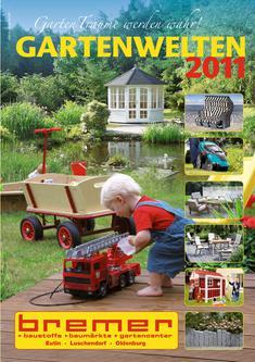 Gartenwelten 2011