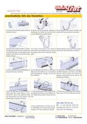 dachrinnen 2011 von holz trat. Black Bedroom Furniture Sets. Home Design Ideas