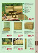 holz im garten garten freizeit katalog 2011 von. Black Bedroom Furniture Sets. Home Design Ideas