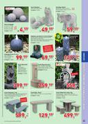 Gartendeko garten freizeit katalog 2011 von raiffeisen for Gartendeko katalog