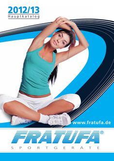 Sportkatalog 2012/2013