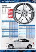 Tuning & Autozubehör für alle Marken 2009