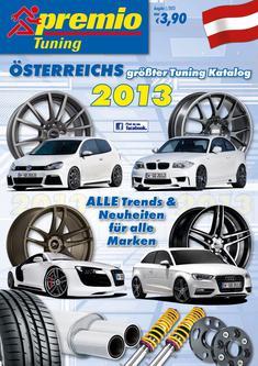 Tuning & Autozubehör für alle Marken 2013