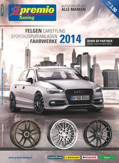 Tuning & Autozubehör für alle Marken 2014