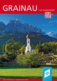 Urlaubs-Katalog 2014