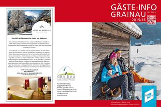 Gäste-Info Winter 2015/2016
