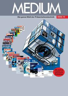 Präsentationstechnik 2009