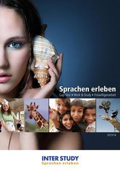 Sprachen erleben 2013/2014