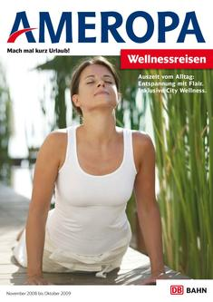 Wellnessreisen Sommer 2009