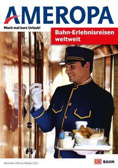 Bahn-Erlebnisreisen 2011/2012