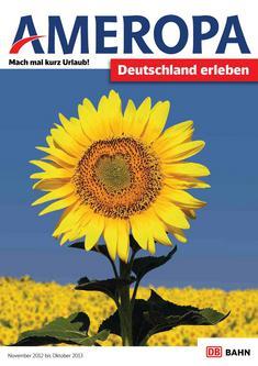 Deutschland erleben 2012/13