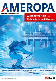 Winterwelten 2013/2014
