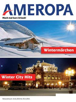 Wintermärchen & City Hits 2013/14