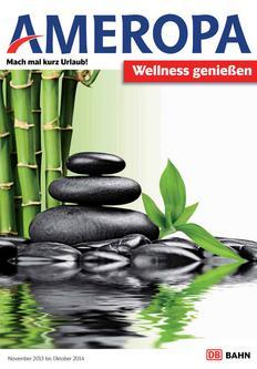 Wellness genießen 2013/14