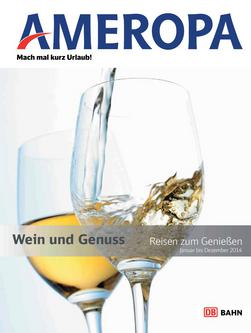 Wein- und Genuss 2013/14