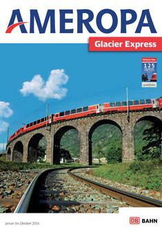 Glacier Express 2013/14