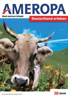 Deutschland erleben 2013/14
