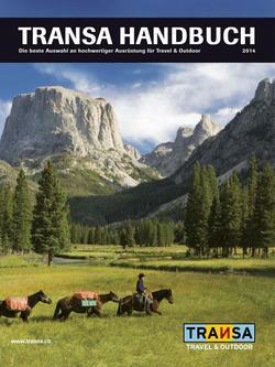 Ausrüstung für Travel, Outdoor & Bike 2014