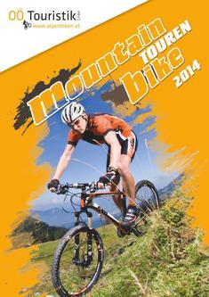 Mountainbike Urlaub 2014