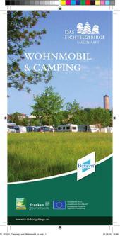 Wohnmobil & Camping Fichtelgebirge 2014