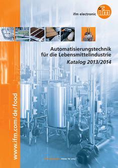 Automatisierungstechnik für die Lebensmittelindustrie 2013/201