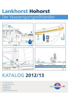 Bootsteile Lankhorst 2012