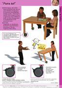 Raumgestaltung in hauptkatalog f r kindergarten hort for Raumgestaltung hort