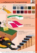 Farbe und raumgestaltung in hauptkatalog f r kindergarten for Raumgestaltung hort
