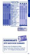 Eurolines Fahrplan