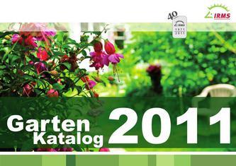Garten-Technik 2011