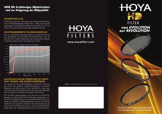 Hoya Filter für digitale Fotografie