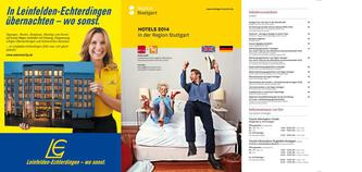 Hotelverzeichnis 2014