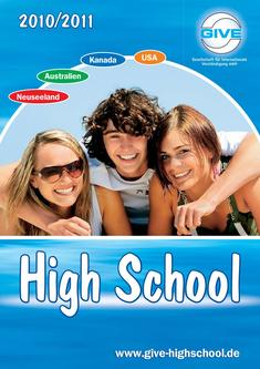 High School Programm 2010/11