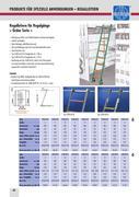 leiter zubeh r in leitern und ger ste 2009 von himmelsbach leitern und ger stefabrik. Black Bedroom Furniture Sets. Home Design Ideas