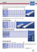 aluminium gel nder in leitern und ger ste 2009 von himmelsbach leitern und ger stefabrik. Black Bedroom Furniture Sets. Home Design Ideas