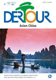 Asien China 1.5.2011 – 31.10.2011