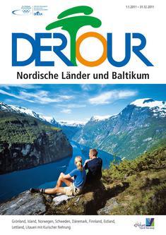 Nordische Länder und Baltikum 1.1.2011 – 31.12.2011